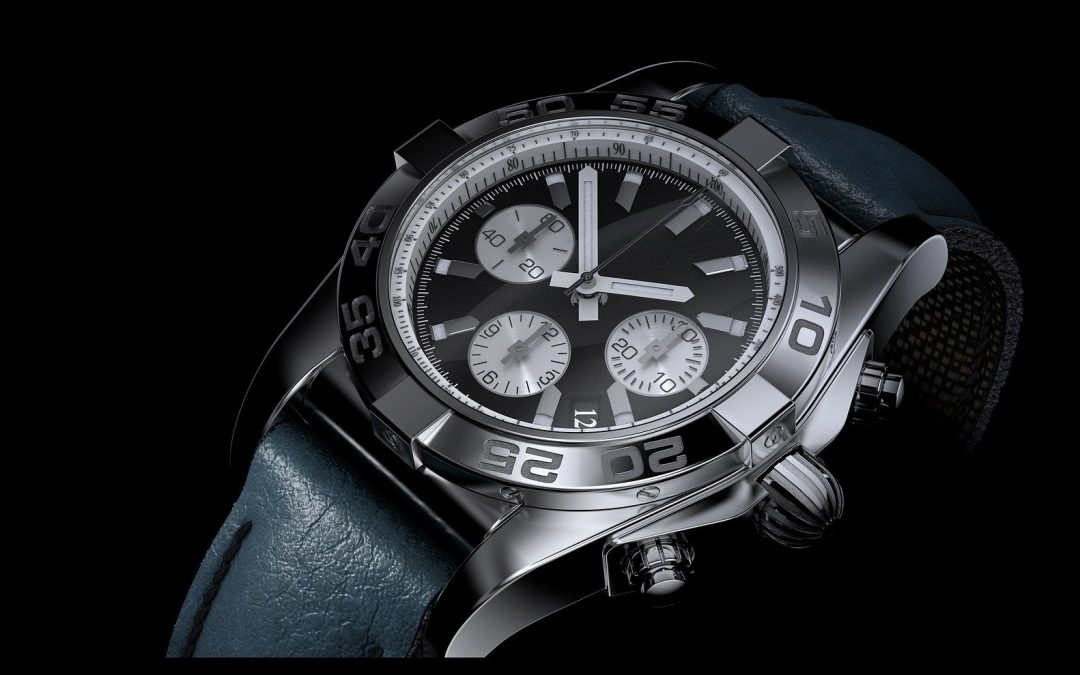 Web reputation for luxury watches